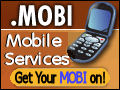 Need to make a call.. send a lil text, maybe check out a.. short video clip? - Well,. Get Your MOBI On! - Personalize your email - DOMAIN NAME BASED!